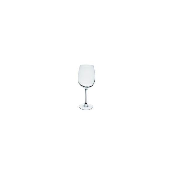 Merx Team Vinglas 25 cl Tulipe, Krysta glas, 24 st