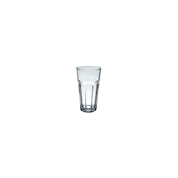 Merx Team Drinkglas 48 cl America, Härdat glas, stapelbar, 24 st