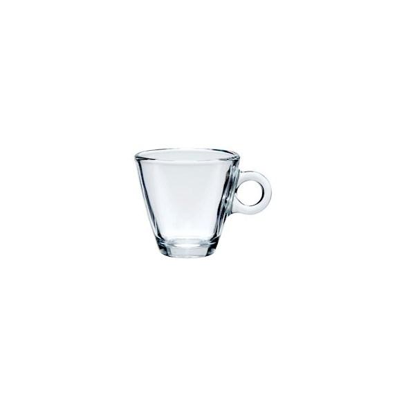 Merx Team Glöggmugg 10 cl, Härdat glas, 12 st