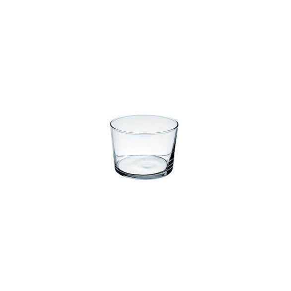Merx Team Glas 20 cl Bodega, Härdat glas, stapelbar, 12 st