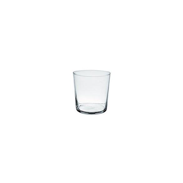 Merx Team Glas 37 cl Bodega, Härdat glas, stapelbar, 12 st
