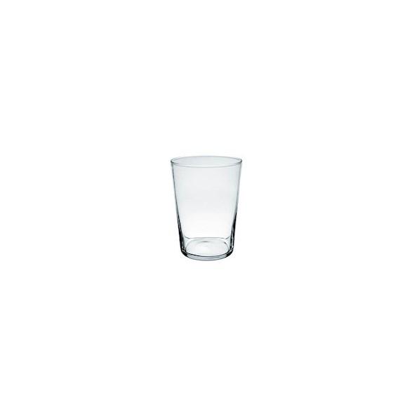 Merx Team Glas 50 cl Bodega, Härdat glas, stapelbar, 12 st