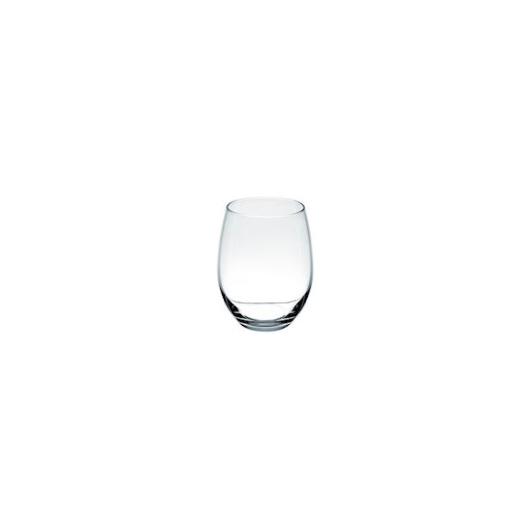 Merx Team Vattenglas 36 cl Primary, Krysta glas, 24 st