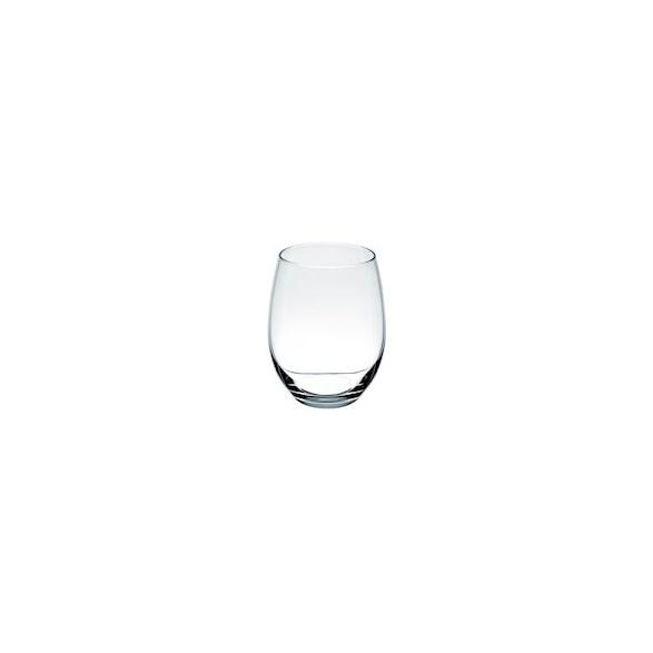 Merx Team Vattenglas 27 cl Primary, Krysta glas, 24 st