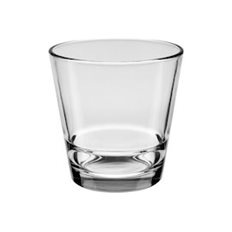 Merx Team Drinkglas 32 cl Stack Up, Härdat glas, stapelbar, 24 st