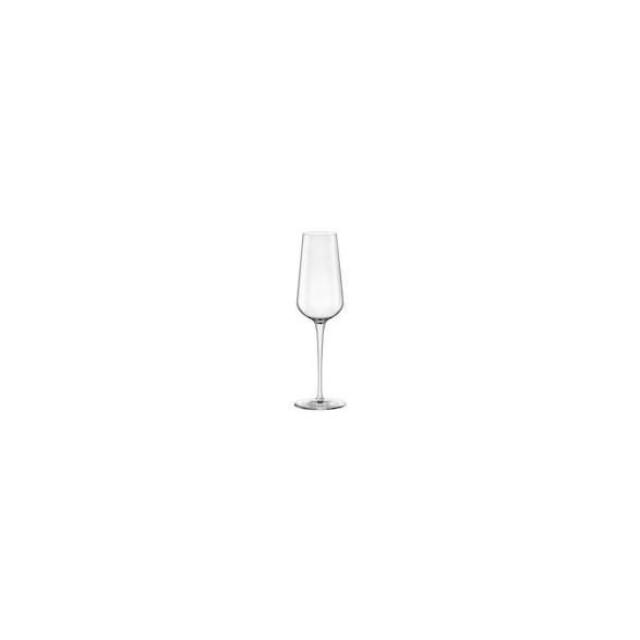 Merx Team Champagneglas 28 cl InAlto Uno, , 12 st