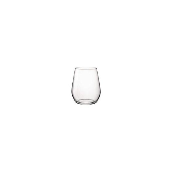 Merx Team Vattenglas 45 cl InAlto Uno, , 24 st