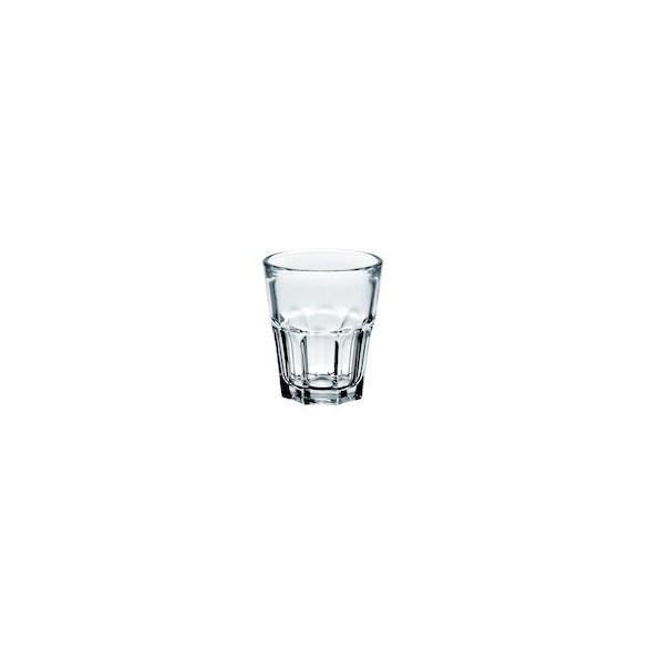 Merx Team Whiskyglas 16 cl Granity, Härdat glas, stapelbar, 6 st
