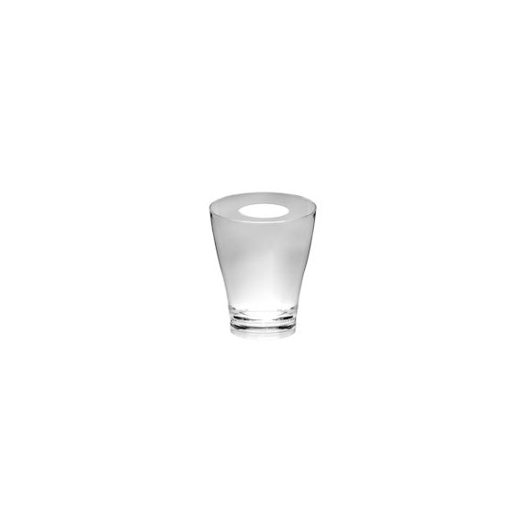 Exxent Vinkylare Ø 18,5 cm, Polykarbonat