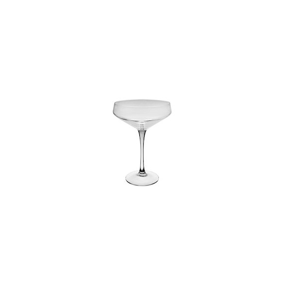 Merx Team Champagneglas 30 cl Coupe, , 24 st