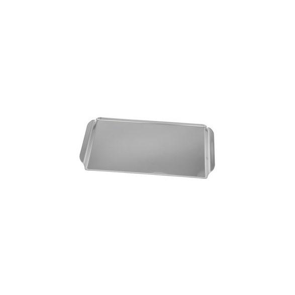 Exxent Planksteksunderlägg 36,3x17,8 cm, Rostfritt 18/10