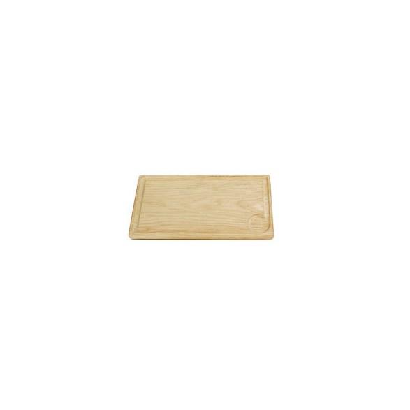 Exxent Planksteksbräda 40x21 cm, Ek, 2 st