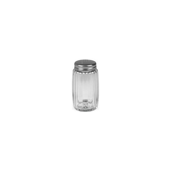 BBM Pepparströare, Rostfritt, glas, 12 st