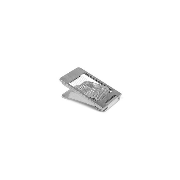 BBM Äggskivare, Aluminium