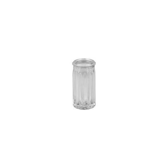 BBM Glasbehållare för tandpetare, , 12 st