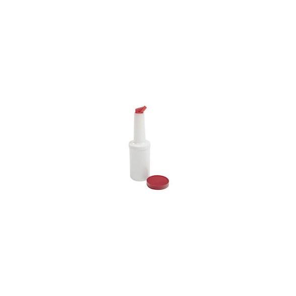 BBM Juiceflaska 1,0 L, Plast