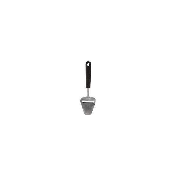 BBM Osthyvel, Rostfritt 18/0 med plasthandtag