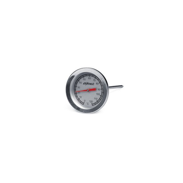Exxent Stektermometer, Rostfritt