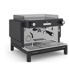 Crem Espressomaskin med display, EX3 Mini 1GR, I-fas