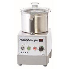 Robot Coupe Snabbhack R5-V.V