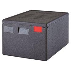 Cambro Transportbox 80 L, Toppmatad behållare, 30 djup
