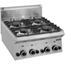 MBM Gasspis Smart 650, 4 brännare 19kW