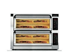 PizzaMaster Pizzaugn 352ED-2DW Kompakt