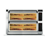 PizzaMaster Pizzaugn 402ED-2DW Kompakt
