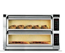 PizzaMaster Pizzaugn 452ED-DW Kompakt