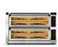 PizzaMaster Pizzaugn 452ED-2DW Kompakt