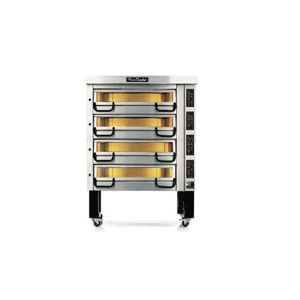 PizzaMaster Pizzaugn PM 724E