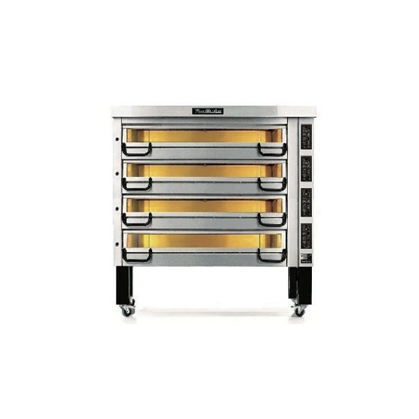 PizzaMaster Pizzaugn PM 844E