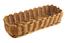 BBM Bestickskorg 26,5x10 cm Brun, 3 mm polypropylen tråd