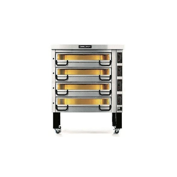 PizzaMaster Pizzaugn PM 934E