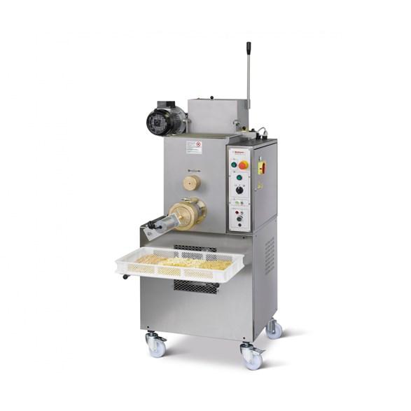 Bottene Pastamaskin PM120, 2 behållare, 50kg/t, Vattenkyld