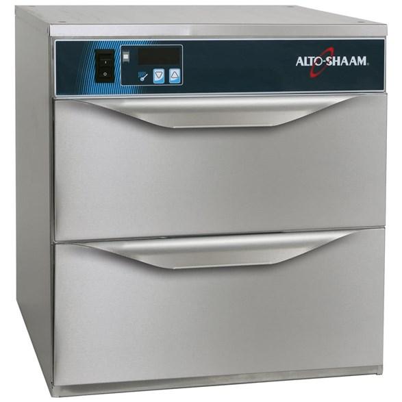 Alto-Shaam Värmelåda 500-2DN, 2 x GN 1/1
