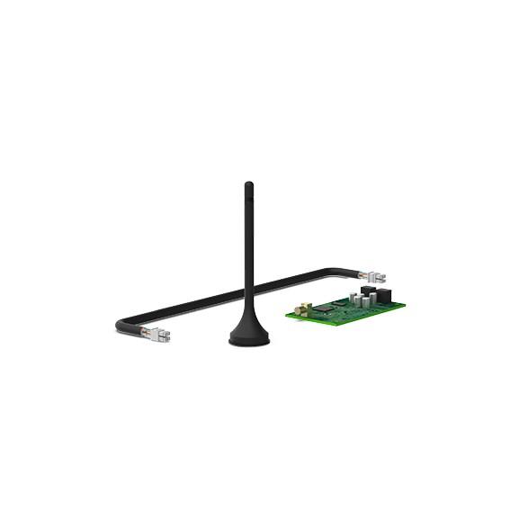 Unox Wifi-anslutning, Tillval för Cheftop Kombiugn