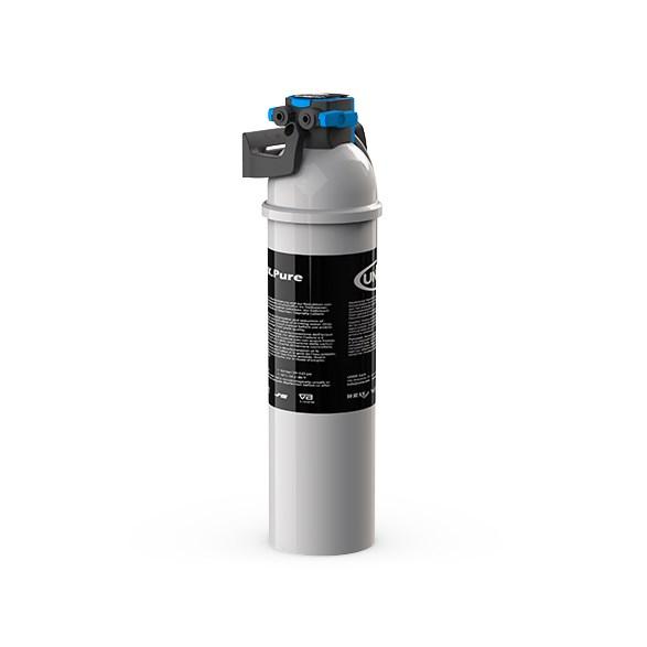 Unox Pure, Vattenfiltrering