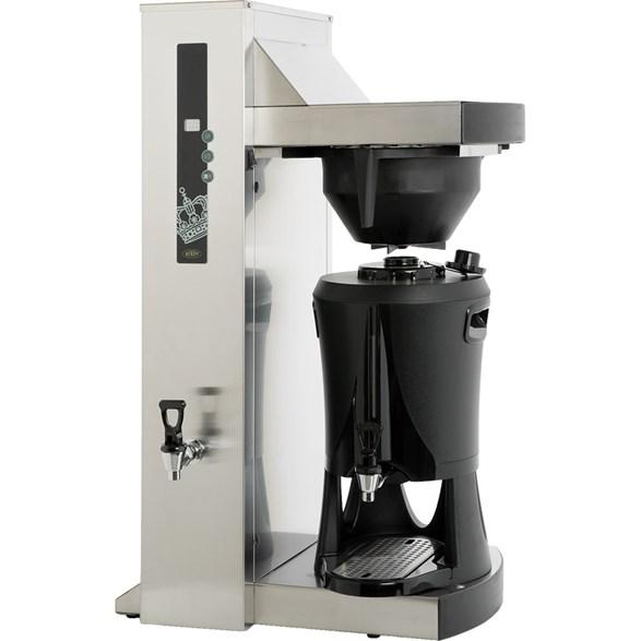 Crem Kaffebryggare CQ, Single Tower