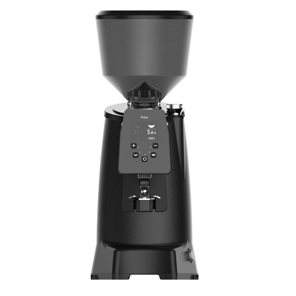 Crem Espressokvarn Pulse Grinder 75, Svart