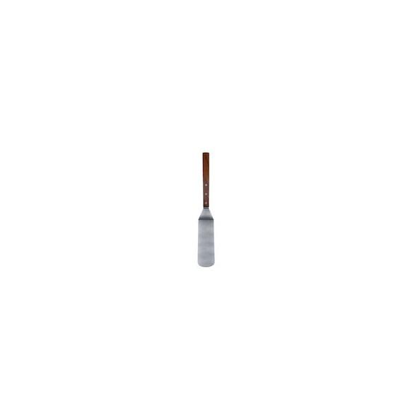 Xantia Stekspade 45 cm, Rostfritt 18/0 med träskaft