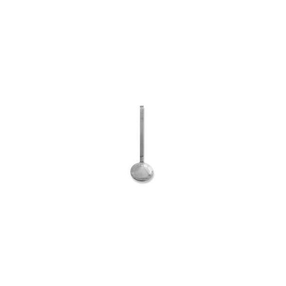 Exxent Hålslev Ø 10 cm, Rostfritt 18/10