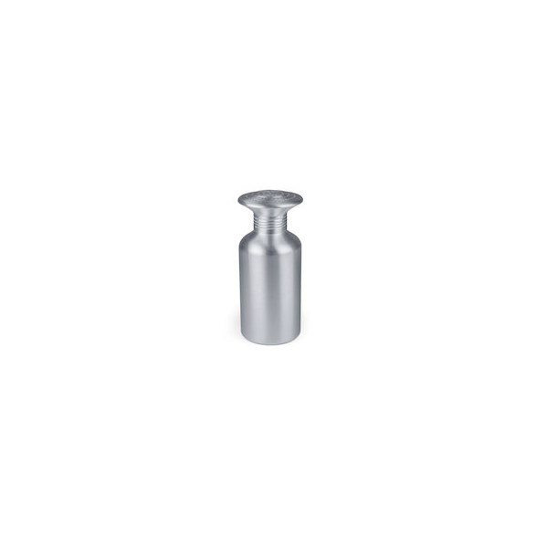 Exxent Kryddströare 0,6 L, Aluminium