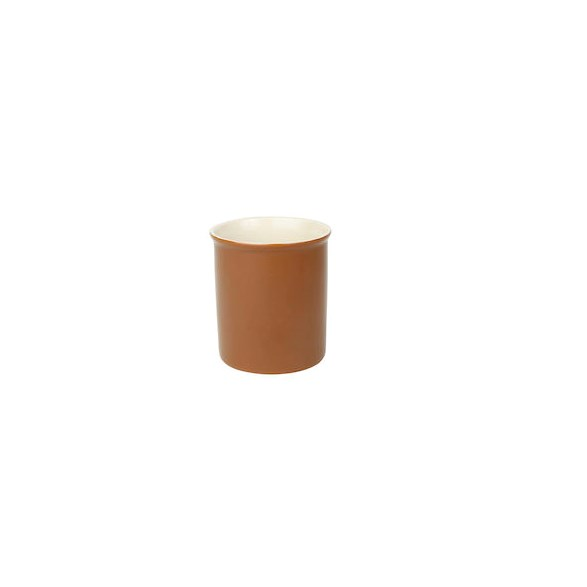 Xantia Dressingkrus 0,8 L Provence Brun/Beige, Stengods