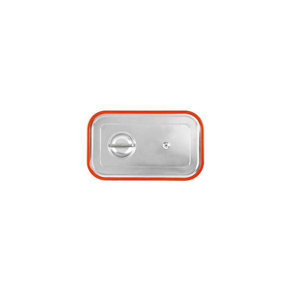 Exxent GN lock 1/1, hermetisk tätning rfr, Rostfritt 18/10