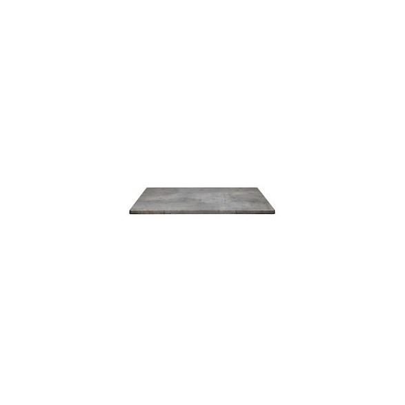 Xirbi Bordsskiva 110x70, Concrete