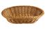 BBM Brödkorg 29x18,5 cm Brun, 3 mm polypropylen tråd