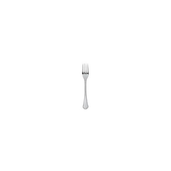 Exxent Dessertgaffel 157 mm Chippendale, Rostfritt 18/10