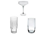 Produktserier Glas