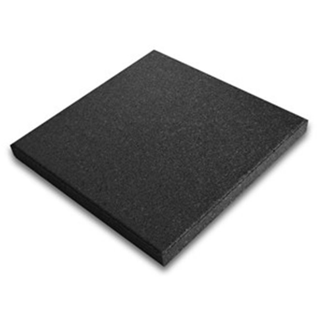 Neoflex Neoflex High Impact Rubbertile, 1x1m